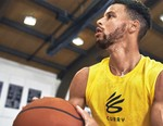 Stephen Curry and Under Armour Announce the Launch of Curry Brand