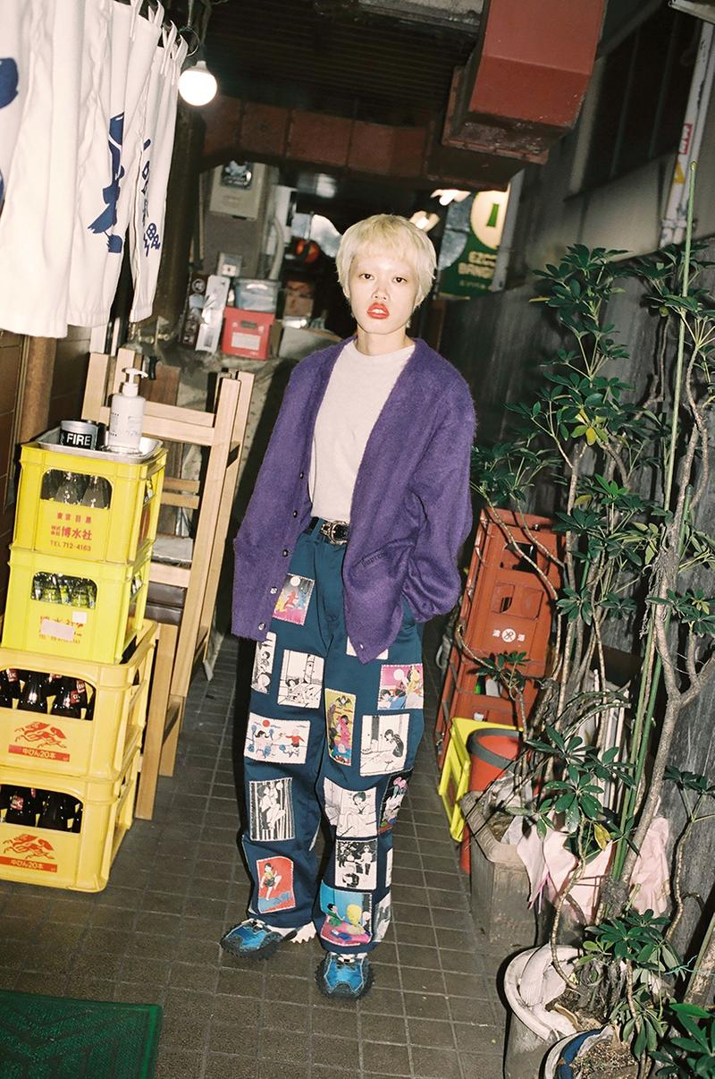 """Supreme x Toshio Saeki Fall/Winter 2020 Capsule Collection Release Information Closer First Look Drop Date Queue Shops Skateboarding New York City London Los Angeles Tokyo Japan """"Godfather of Japanese Erotica"""""""