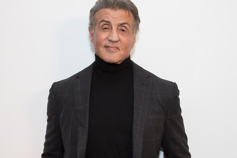 Sylvester Stallone Joins The Suicide Squad Cast Margot Robbie Idris Elba Pete Davidson rocky balboa dc comics james gunn