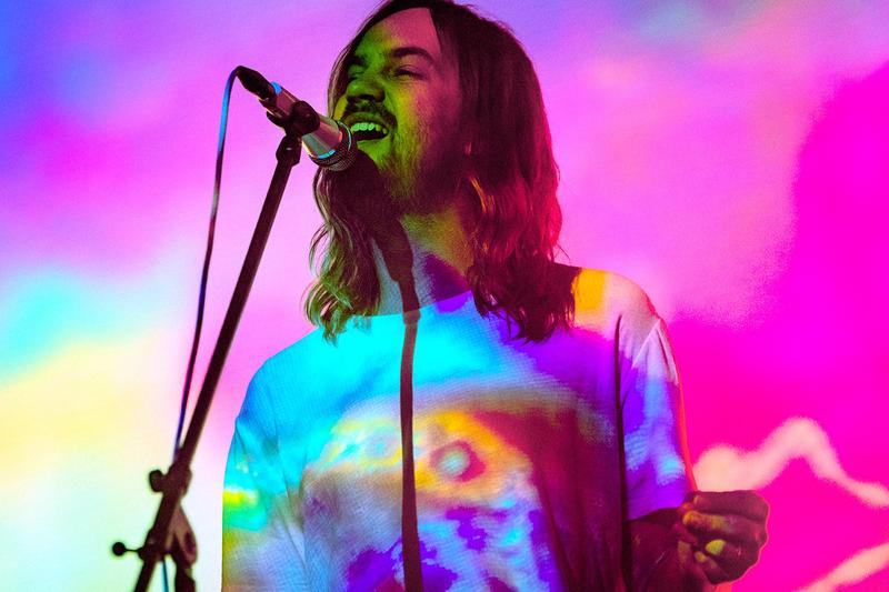 Tame Impala 10th Anniversary InnerSpeaker 4lp Box Set albums lps projects music singer songwriter