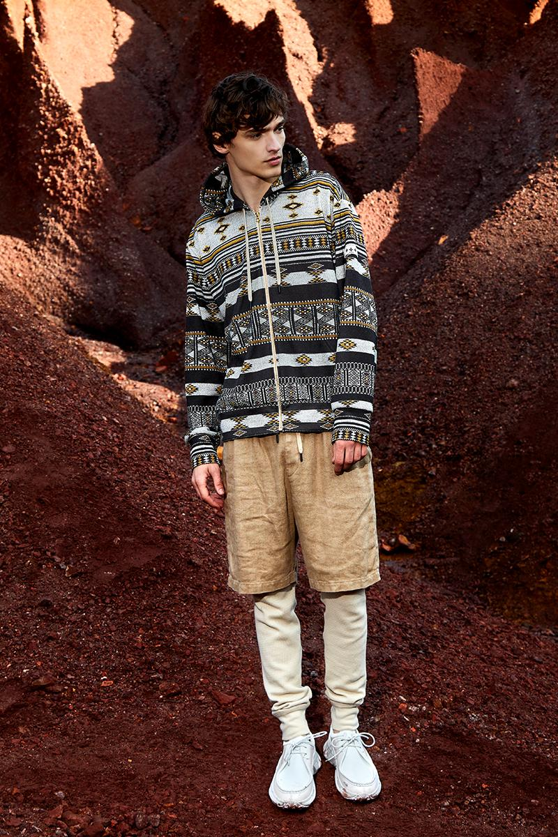 TATRAS Spring Summer 2021 Collection Lookbook Release Info