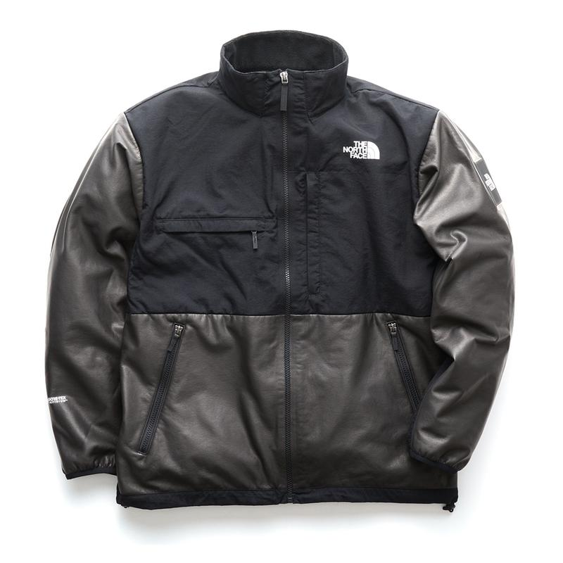 The North Face Japan GORE-TEX INFINIUM Q3, Denali Jackets collection release date info buy goldwin bomber