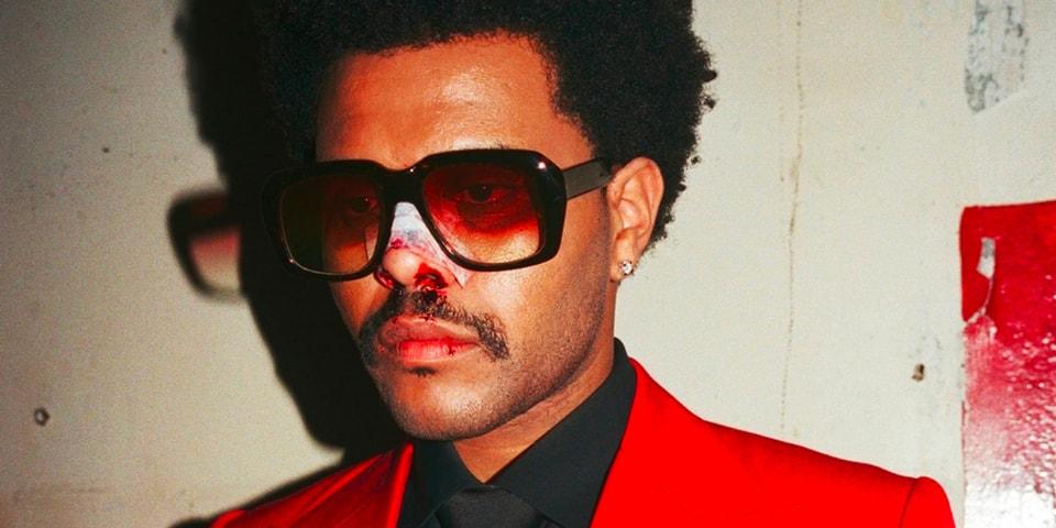 The Weeknd Responds to 2021 Grammys Snub
