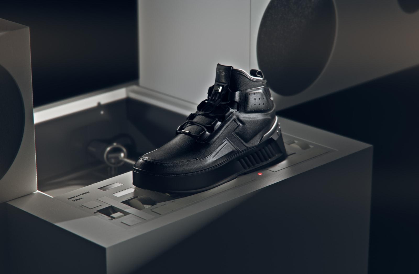 tods no code sneaker italian craftsmanship x project masters of design footwear november
