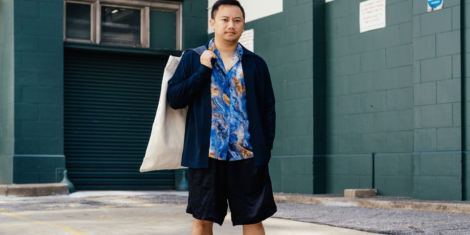 Tommy Ton's Closet Sale Delves Into the Vaunted Photographer's Archive