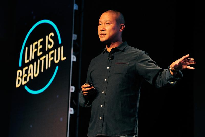 Zappos Tony Hsieh passes away 46 death release information
