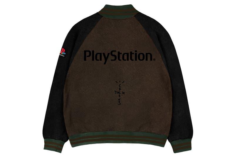 Travis Scott Sony PlayStation 5 Nike Dunk Low Reveal Unboxing Info Strategic Creative Partner Cactus Jack