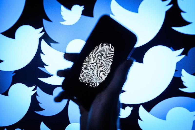 twitter facebook us election early victory warning labels strategy