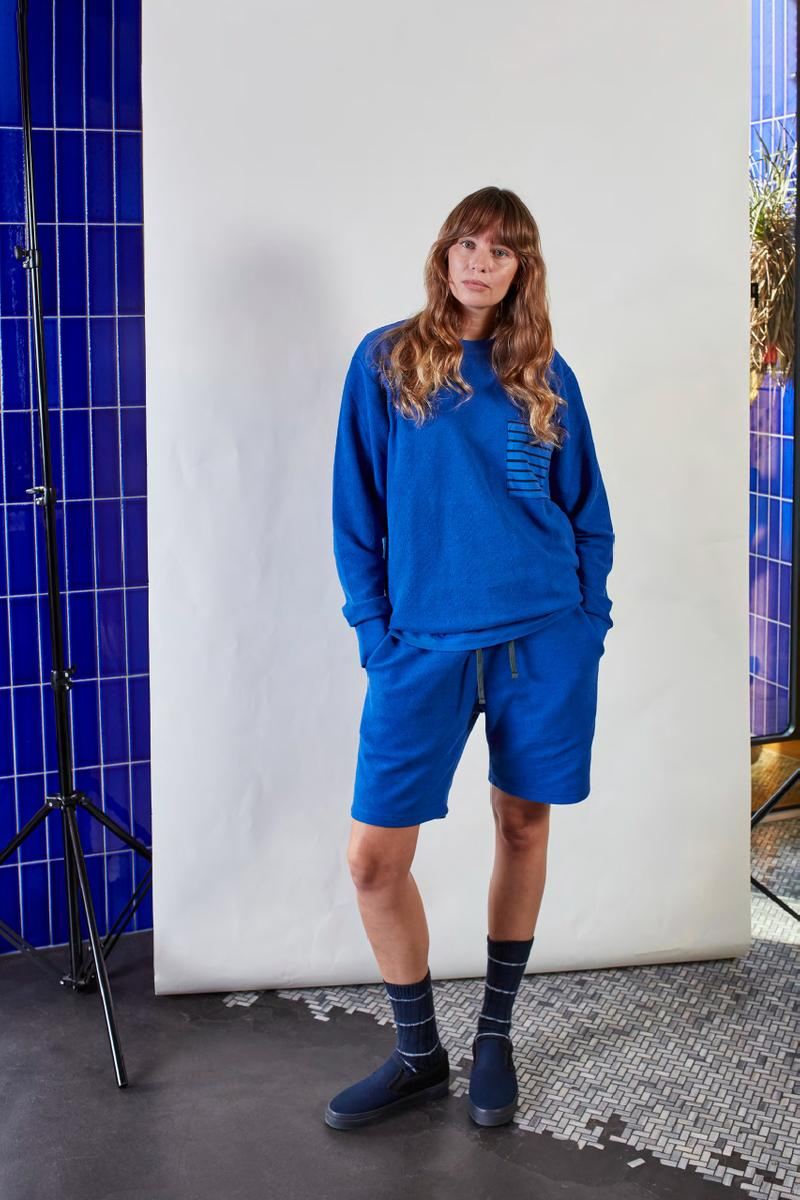 universal works the pilgrm hotel sustainable clothing collection release information
