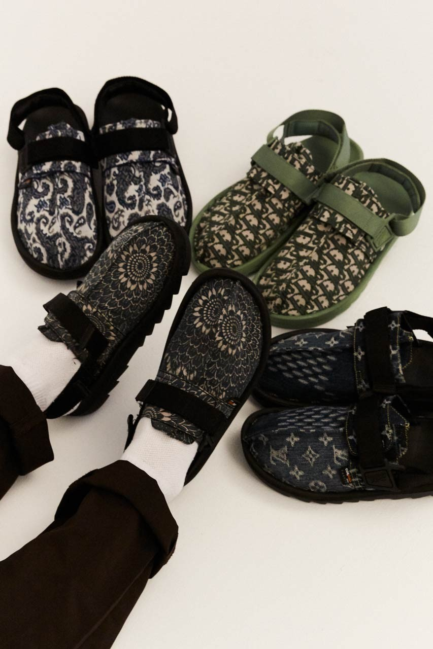 sole mates vandy the pink reebok beatnik dior louis vuitton custom mules interview q and a conversation official release date info photos price store list buying guide