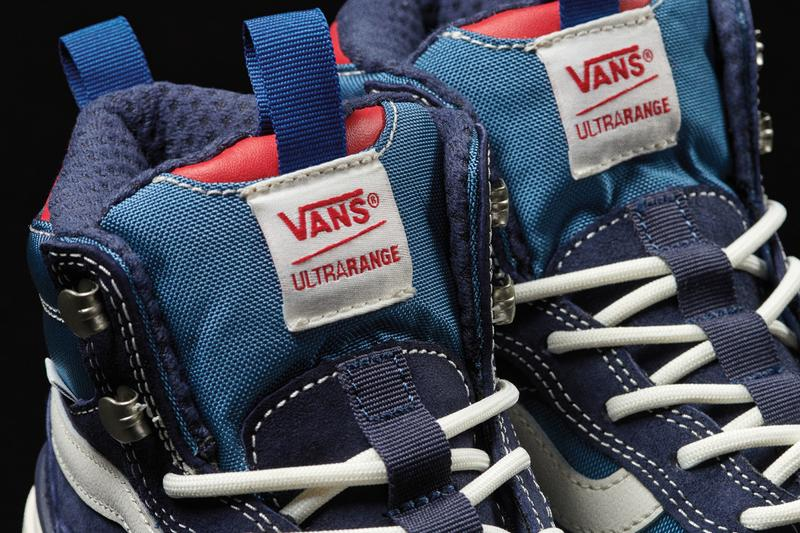 vans all weather mte collection footwear shoes sneakers boots winter