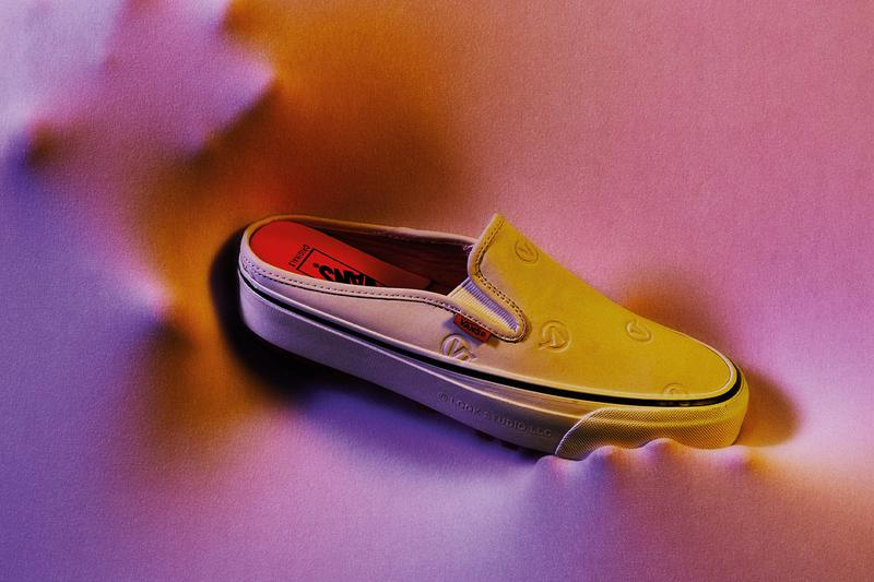 vault by vans LQQK studio release information where to buy when does it drop how to cop skate shoes