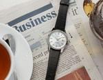 1965's King Seiko Watch Returns to Celebrate 140 Years of Top-Shelf Watchmaking