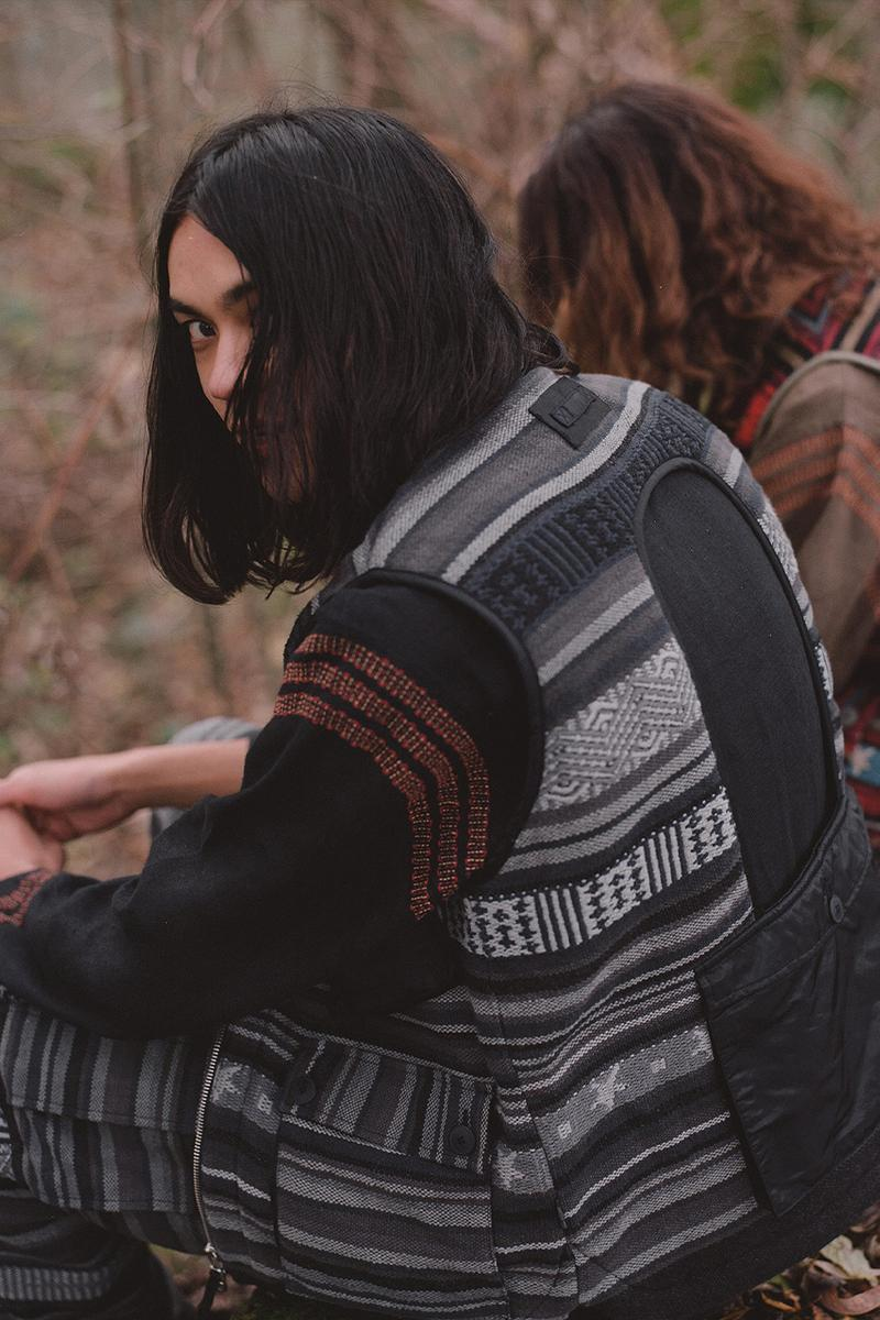 maharishi hill tribe Vietnamese capsule fall winter 2020 release information where to buy