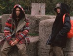 maharishi Pays Homage to Vietnemese Hill Tribes for FW20