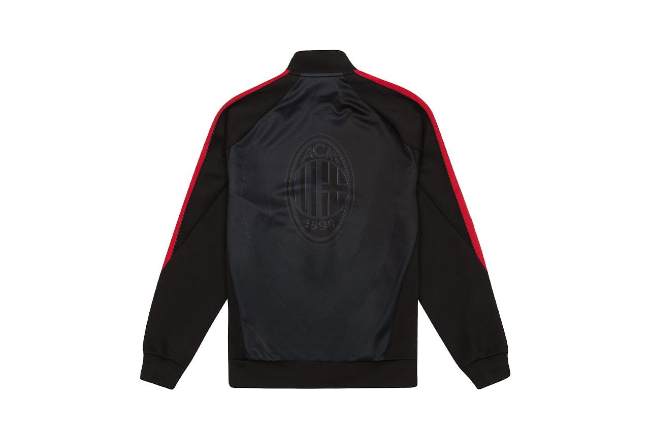 AC Milan Paper planes roc nation Emory Jones release football fashion collaboration