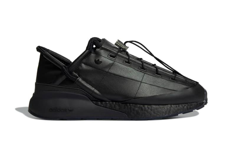 Adidas originals Craig Green ZX 2K Phormar release information core white black