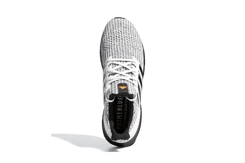 Adidas ultraboost 4.0 DNA grey dash core black sneaker release information