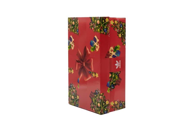 "adidas Originals Stan Smith ""Christmas Monster"" S42669 CARDBO/CWHITE/CWHITE Sneaker Release Information Drop Date Closer First Look Three Stripes 'Gremlins' Xmas Festive Shoes Footwear Trainer OG Herzogenaurach Mogwai Furry Hairy"