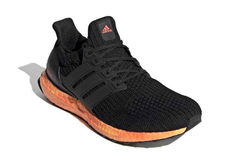 adidas UltraBOOST 4.0 DNA Watercolor Pack Release Info GZ8814 GZ8815 GZ8816 Buy Price Core Black Solar Yellow Hazy Blue Hazy Copper