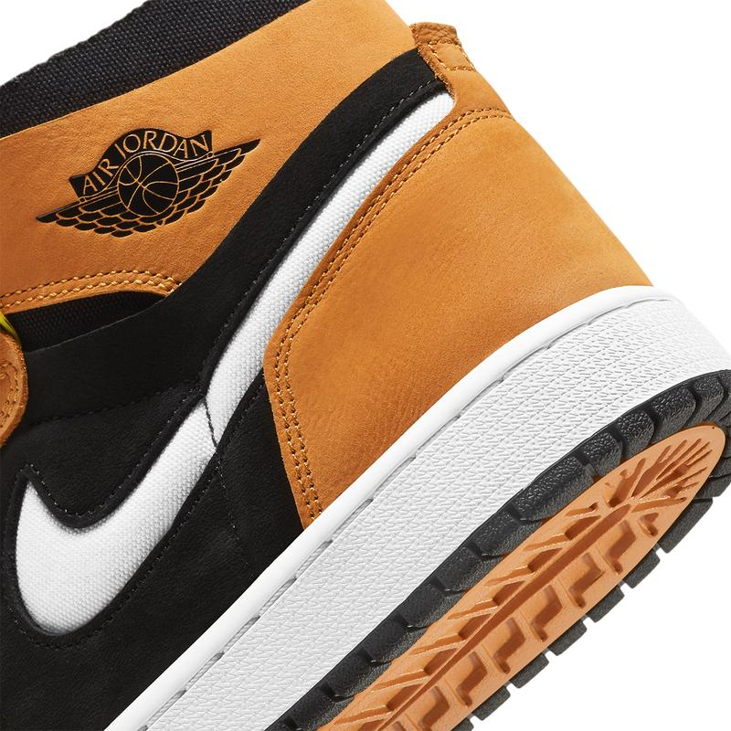 air jordan 1 high zoom cmft modern orange CT0978 002  white black yellow release info photos date price store list buying guide