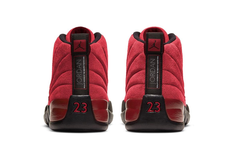 por ciento Absorber Descendencia  Air Jordan 12 Varsity Red CT8013-602 Release Date | HYPEBEAST