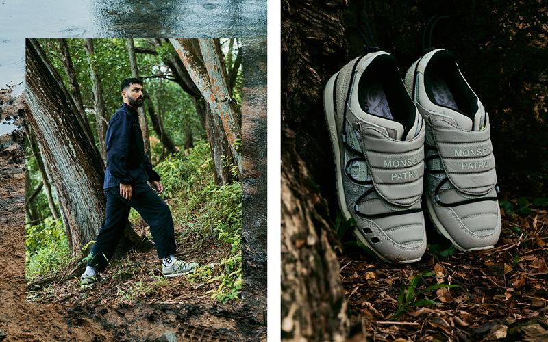 asics limited edt sbtg gel lyte 3 monsoon patrol iii lichen grey release info date photos pricing buying guide