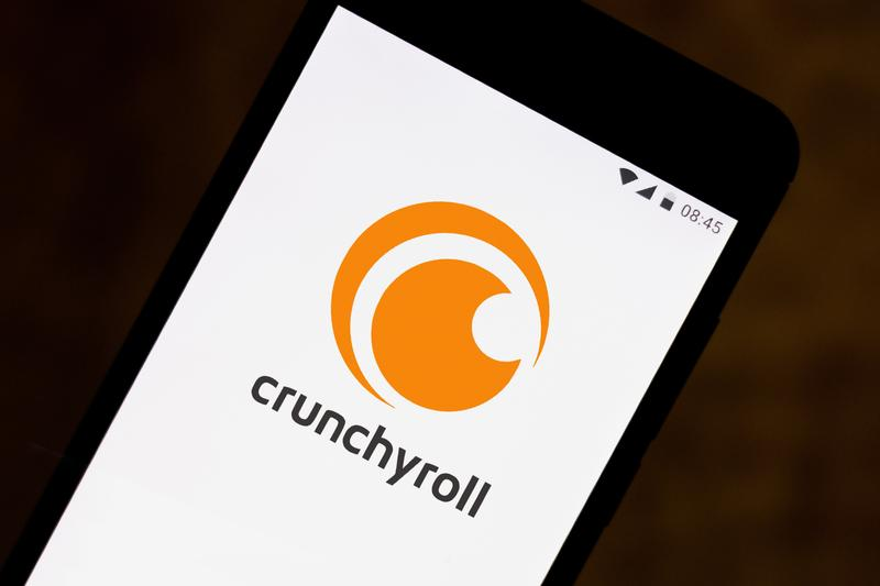 AT&T Sell Crunchyroll Sony Funimation $1.175 Billion USD info