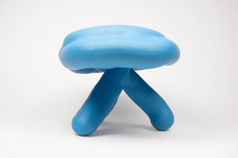 austin lee stump case studyo seating objects collaborations furniture artworks design