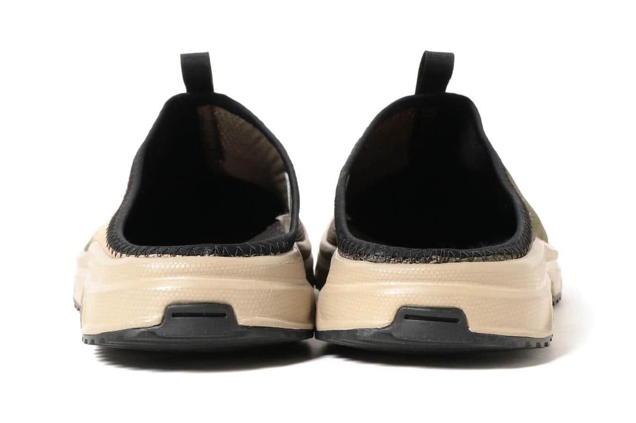 salomon rx slide 3.0 sandals leather