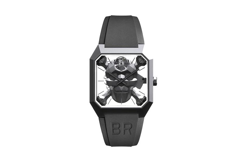 bell ross france french haute horlogerie br 01 cyber skull watches accessories