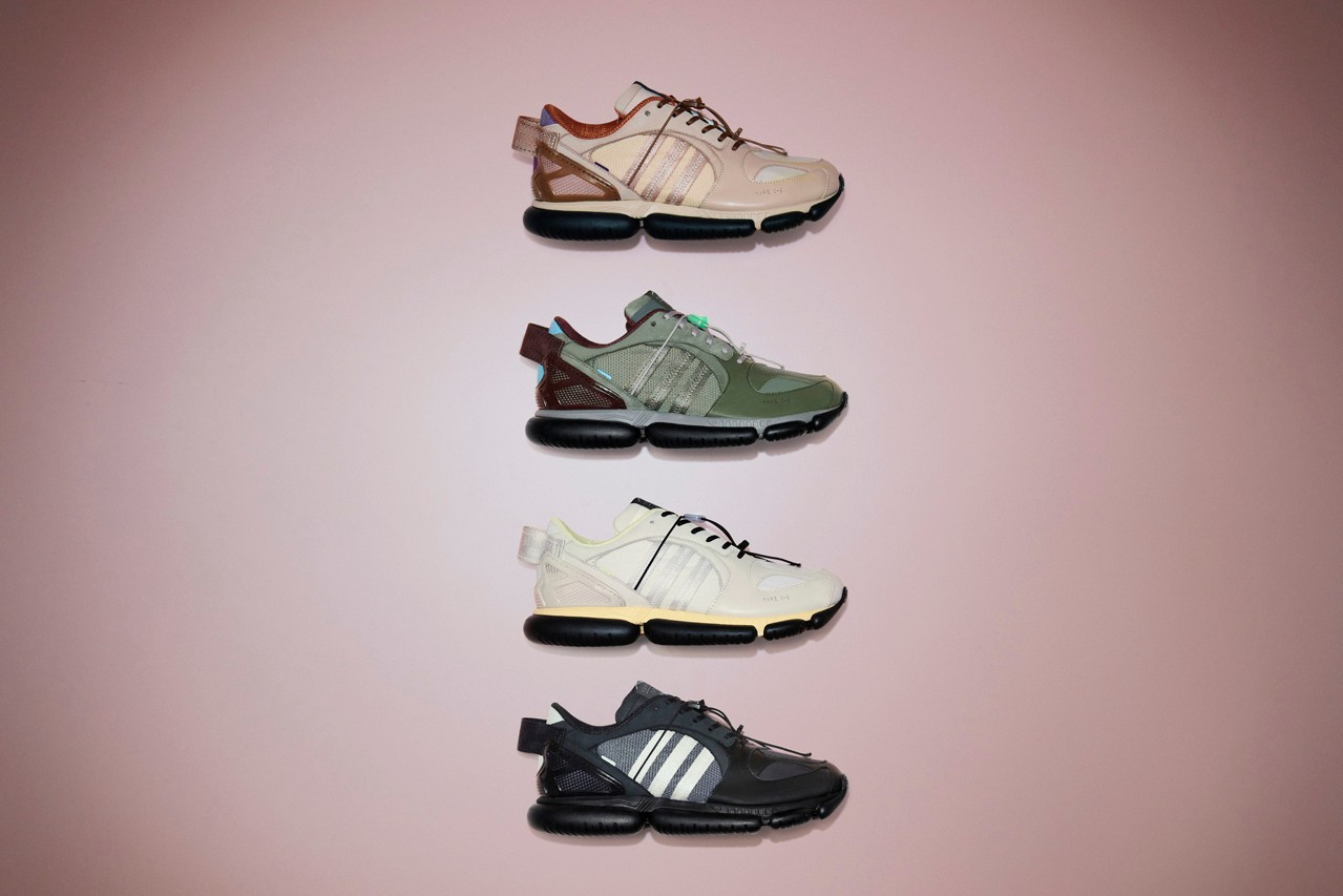 top ten 10 best sneakers shoes footwear 2020 of the year official release date info photos price store list buying guide dior air jordan 1 stussy nike air zoom spiridon cage 2 salehe bembury new balance 2002r casablanca 327 jjjjound 992 adidas oamc type o 6 raf simons runner sb dunk low strangelove skateboards crocs clog bad bunny sacai vaporwaffle ispa road warrior undefeated kobe bryant 5 what the