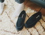 BILLY's and gravis Footwear Update the ROOM SHOE for FW20
