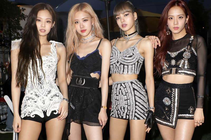 BlackPink Lisa Rosé Solo Debut YG Entertainment Announcement Info Date
