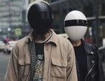 Stay Safe in Style With Blanc's Daft Punk-Themed Facemask