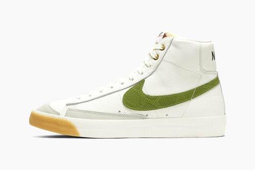 Nike's Blazer Mid 77 Vintage