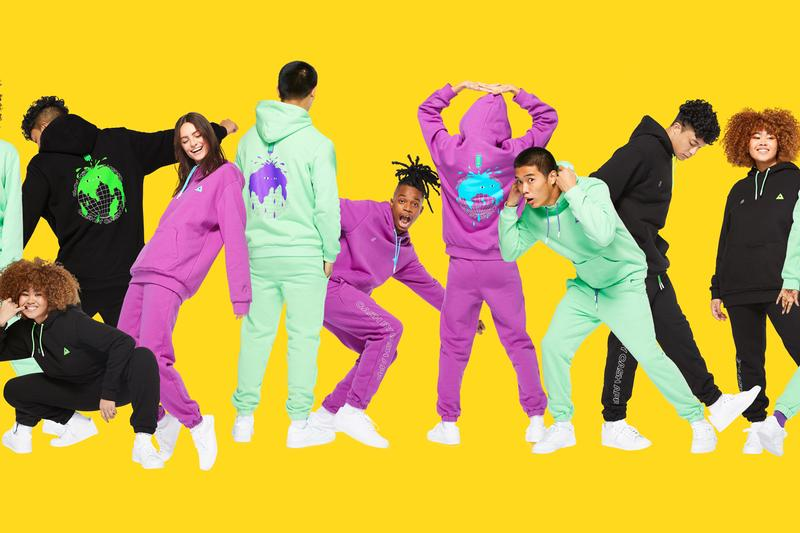 cash by cash app streetwear line hoodie sweatpants t shirt track jacket official release info photos price store list buying guide