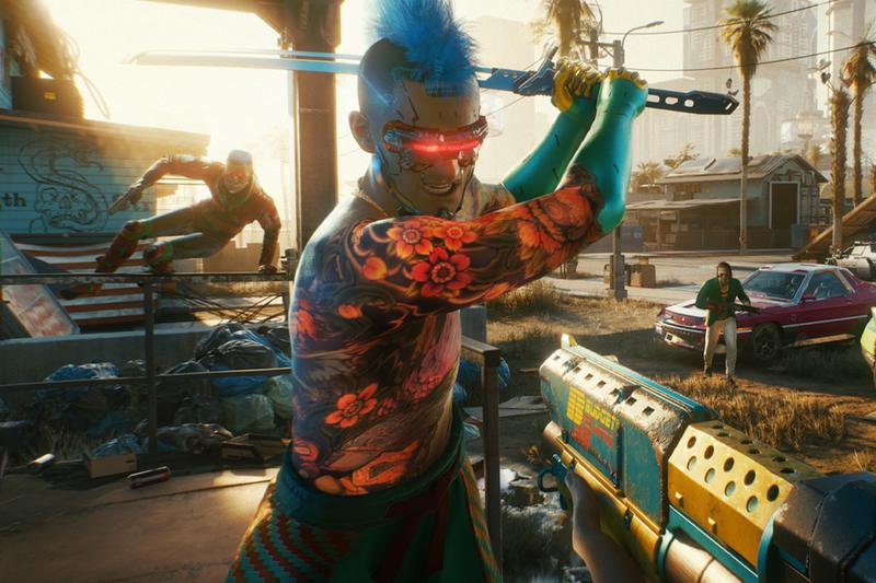 cd projekt red cyberpunk 2077 copies sales sold refunds purchases 13 million 8 preorders