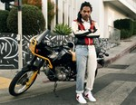 Sole Mates: Luka Sabbat on CELINE's Z Trainer and CT-02