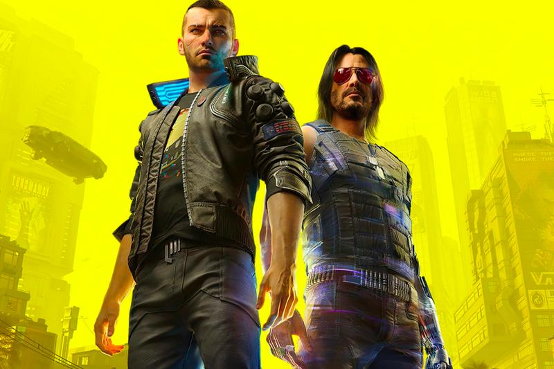 'Cyberpunk 2077' Sets New Record With 1M Concurrent Players