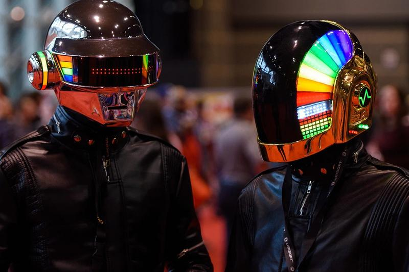 "Daft Punk Issue ""Complete Edition"" of 'Tron: Legacy' Soundtrack album release stream listen download movie"