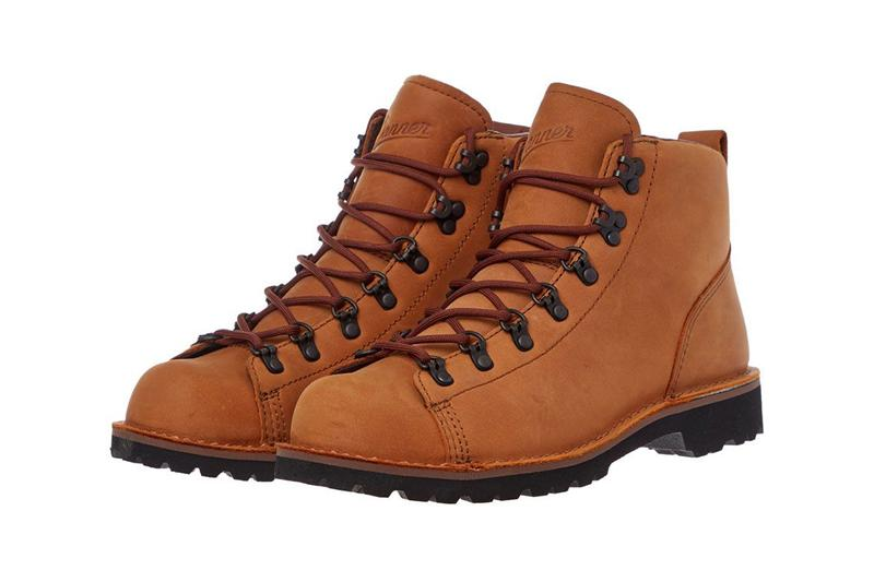 danner North Fork rambler boots cathay spice release information winter boot