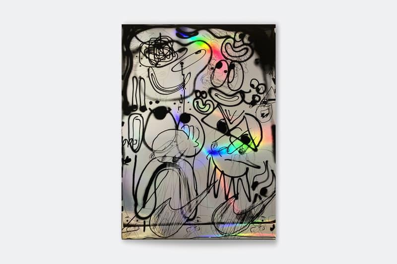 devin troy strother faker lazer favor prints v1 gallery copenhagen artworks editions