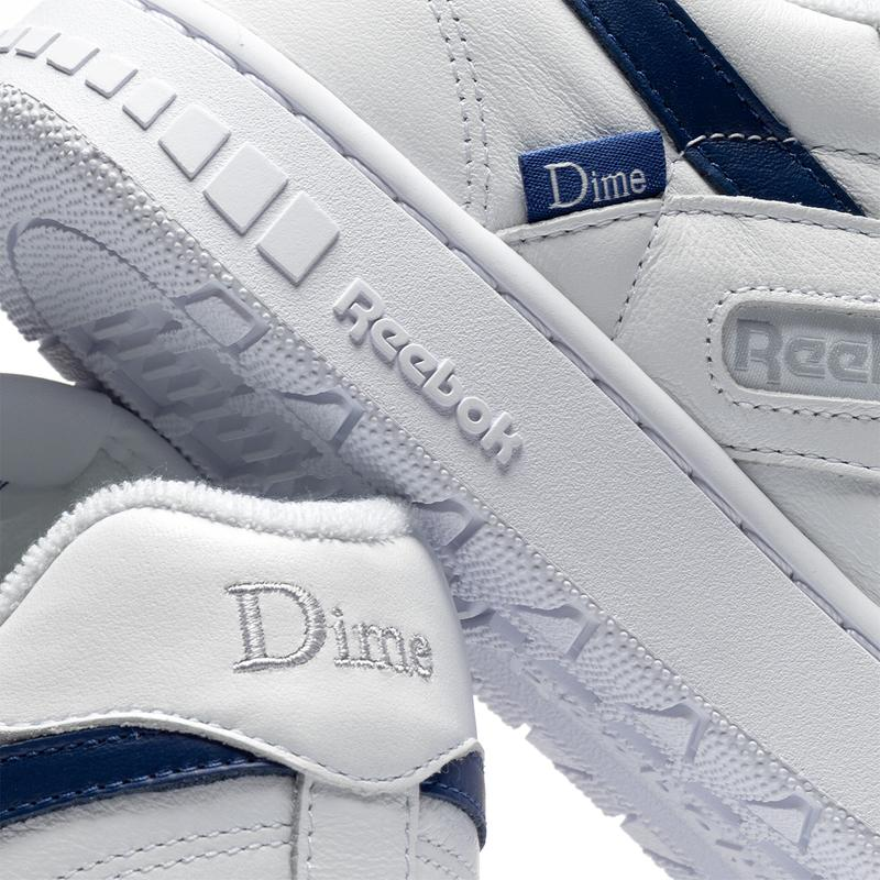 dime reebok bb 4000 mu white navy q47373 brown black release info photos buying guide store list