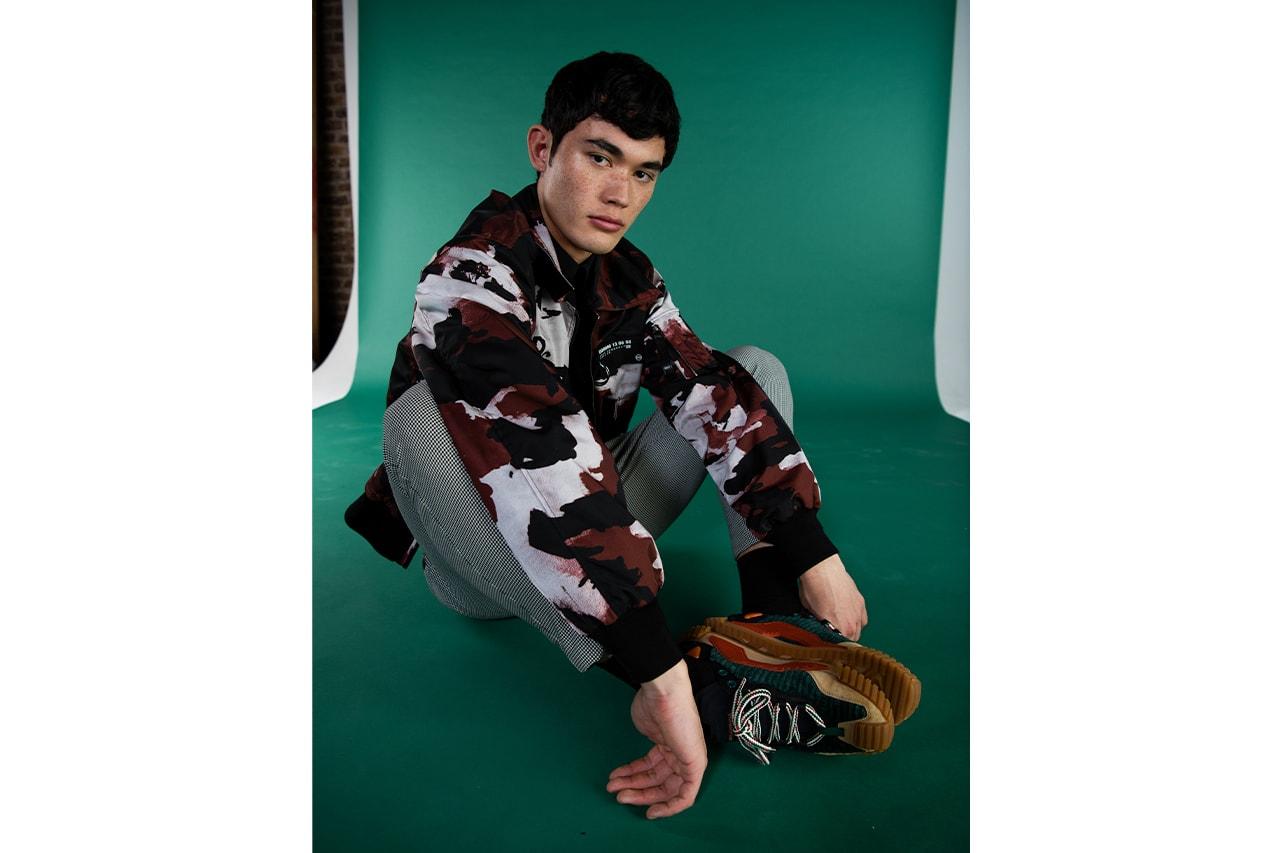 The Dolce & Gabbana NS1 sneaker Fashion Footwear Design Dolce & Gabbana HYPEBEAST Designer Streetwear