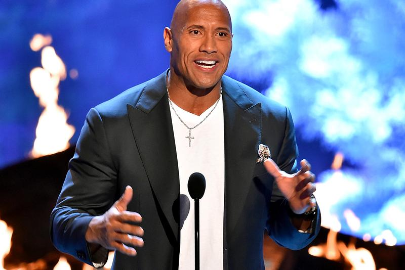 Dwayne The Rock Johnson Teremana Tequila Record-Breaking First Year Sales Info