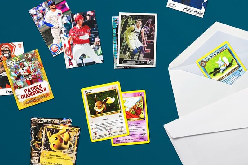 eBay Trading Card shipping $1 USD Beta USPS increased selling news pokemon NBA Panini basketball sports TCG Yugioh UFC Topps Upper Deck MLB Marvel TCG MTG Magic the gathering