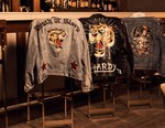 Ed Hardy Celebrates Tattoo Culture and Graphics With New Line