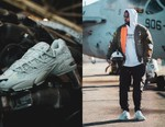 Extra Butter Enlists ASICS, Alpha Industries and G-Shock For New Tomcat Collection