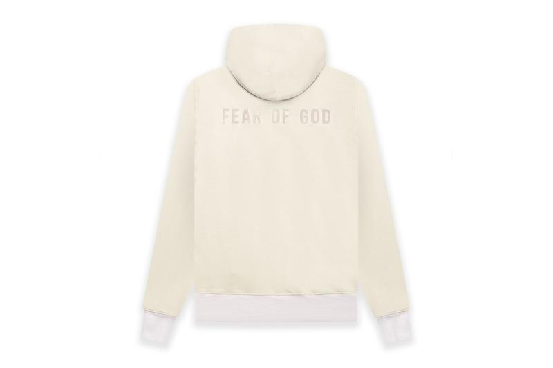 Fear of God Seventh Collection Pre-Fall 2021 Introduction Drop 1 Release Info Buy Price Date Where Jerry Lorenzo